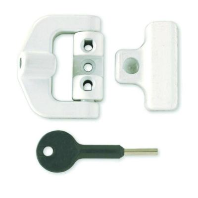 Yale - 8K123 - PVCu Window Lock