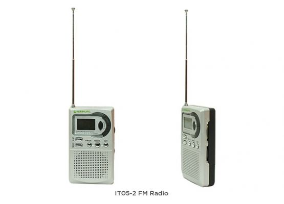 FM Radio (IT23)