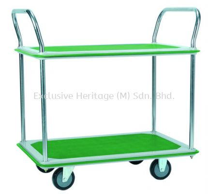 M03-MM304 DOUBLE DECKER, DOUBLE HANDLE 300 KGS.
