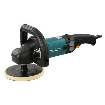 "Makita - 7"" Electronic Polisher"
