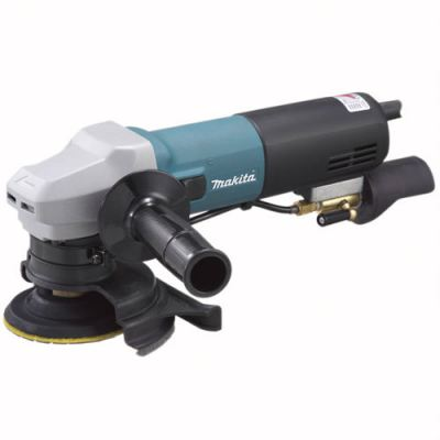 "Makita - 4"" Wet Stone Polisher"