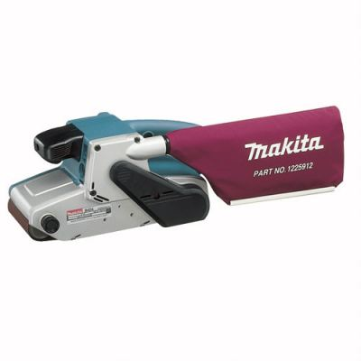 "Makita - 4"" X 24"" Belt Sander"