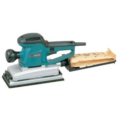 Makita - 1/2 Sheet Finishing Sander