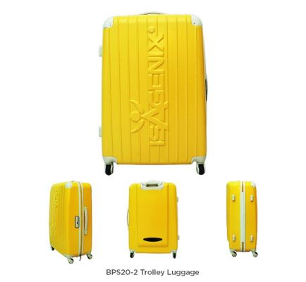 Trolley Luggage (BTL002)