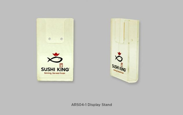 Display Stand (ADS001)