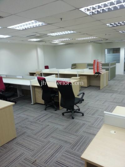 Bukit Jalil TPN Office