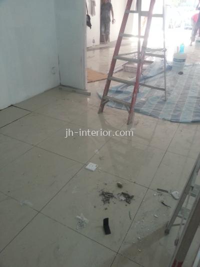 Renovation&Design Mahkota Cheras