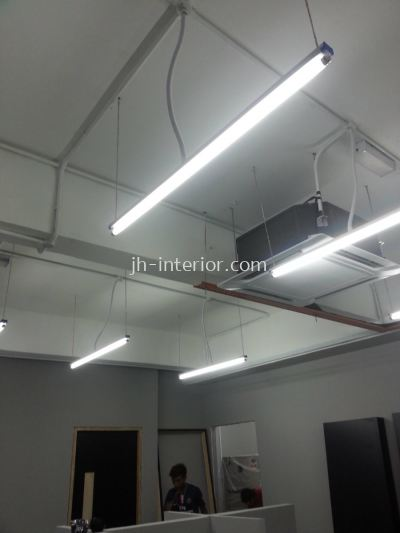 Factory Design & Renovation