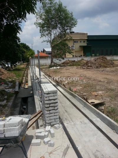 Factory Shah Alam
