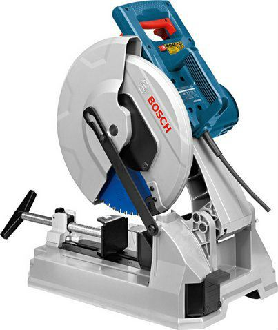 Bosch - Cut Off Machine [GCD 12 JL] Saws Power Tools / Electrical Tools