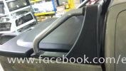 HILUX TOP UP WITH USE BACK ORIGINAL ROLL BAR HILUX Top up Use Back Original Roll Bar