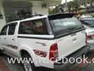 CARRY BOY CANOPY G3 FOR HILUX Carryboy Item