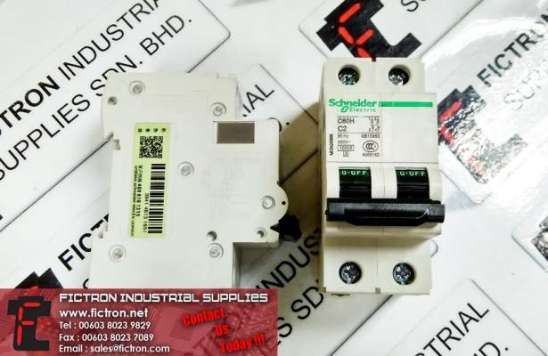 MGN60628 Multi 9 C60H C2 SCHNEIDER ELECTRIC Circuit Breaker Supply Singapore Thailand Indonesia