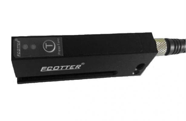 Label Sensor Malaysia Singapore Thailand Indonesia Philippines Vietnam Europe USA - ECOTTER PFT series
