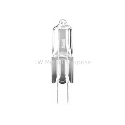 Wiselite - JC (Pin-base) Low-voltage Halogen Lamps