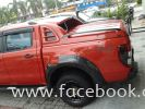 ALPHA SCR COVER  FORD RANGER Alpha SCR Top Up