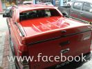 ALPHA SCR COVER  FORD RANGER Alpha SCZ Top Up