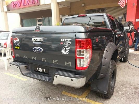 FENDER ARS, BIG FENDER FOR 4X4 CAR