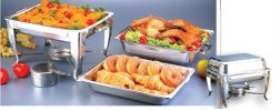 607-105 55396 Buffet Serving Tray