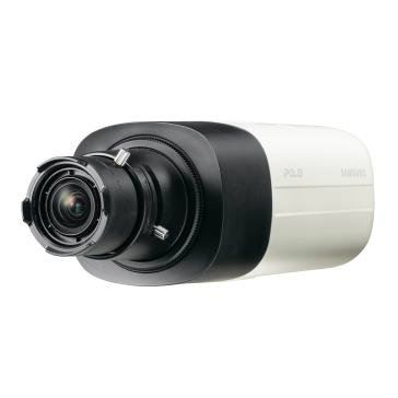 SNB-8000 - 5Megapixel Network Camera