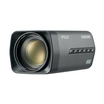 SNZ-6320 - 2Megapixel Full HD 32x Network Zoom Camera