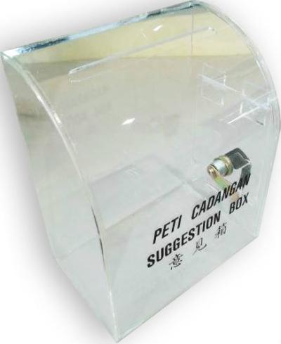 50019-FC12-SUGGESTION-BOX