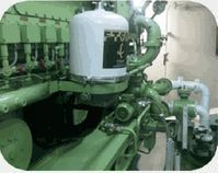 Centrifugal Oil Cleaners