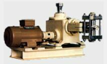 Metering or Chemical Dosing Pump
