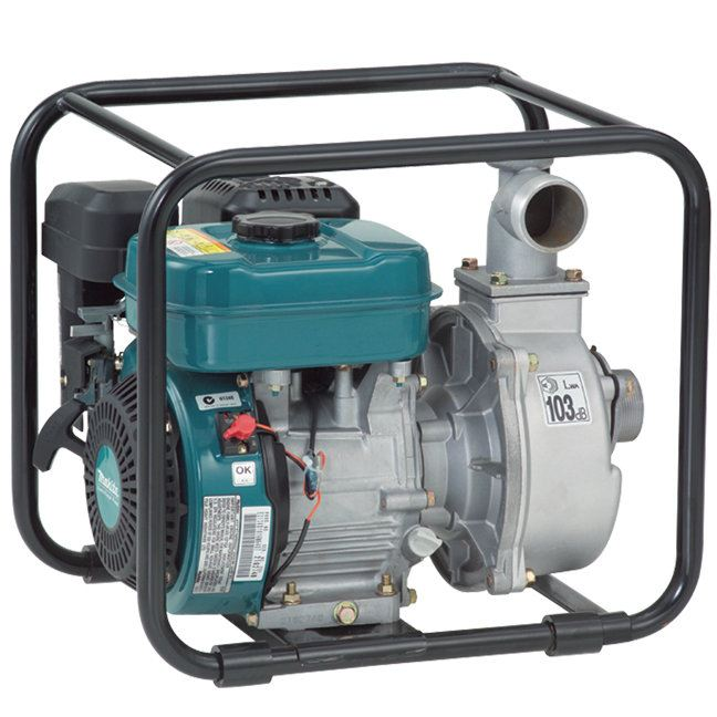 "Makita - 3"" Trash Pump Water Pumps"