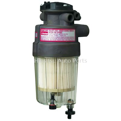 Cartridge Filter Pump Systems