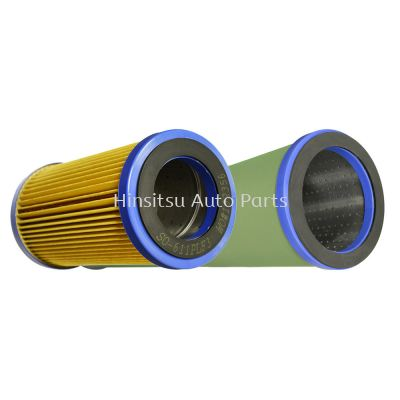Separator Cartridges - Filter/Separator 2nd Stage Elements for Diesel