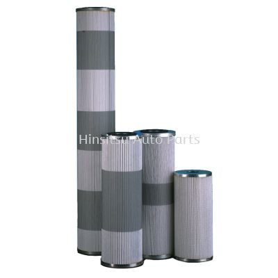 FOS Series Synthetic Media Filter Cartridges