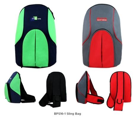 Sling Backpack (BSB001)