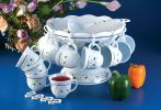 Melamine Punch Set Punch Set