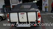 CANVAS FRO FORD RANGER  TRITON Canvas