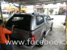 SMART CANOPY FOR HILUX  HILUX Canopy