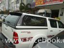 CARRYBOY CANOPY FOR HILUX HILUX Canopy