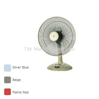 "Table Fans - KB-404 (40cm/16"")"