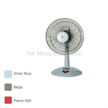 "Table Fans - KB-304 (30cm/12"")"