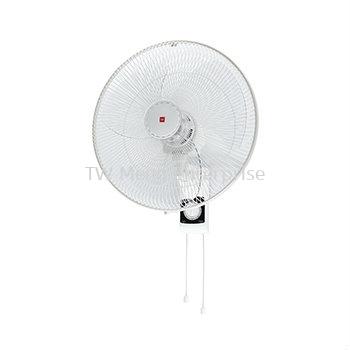 """Wall Fan - KU453 45cm/18"""""""