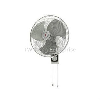 """Wall Fan - KV408 (40cm/16"""")"""