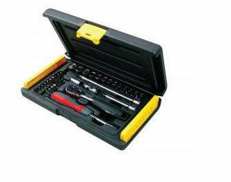 STANLEY - 89-033-1 Tool Sets / Master Sets / Socket Sets Hand Tools