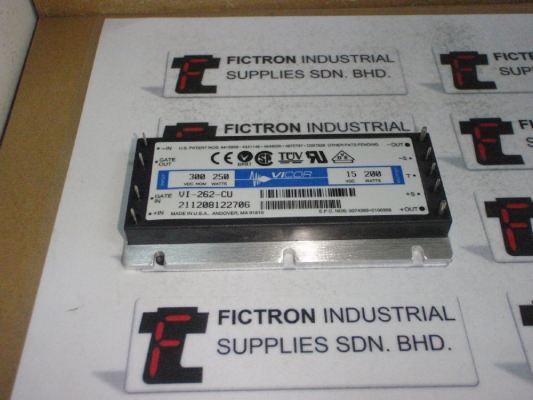 VI-262-CU VI262CU VICOR Module Malaysia Singapore Thailand Indonesia Philippines