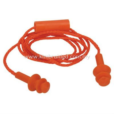 Safety Ear Plug Rope