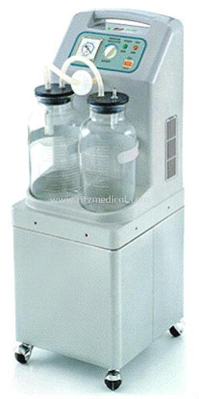 Clinic Suction Machine Model 9A-26D