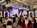 Corporate Annual & Gala Dinner Event Management
