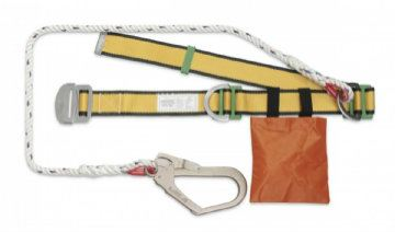 Proguard - Double D-Ring Safety Belt Fall Protection Proguard - Safety Tools