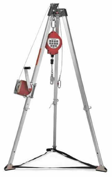 Tripod S41-53/PN800 Fall Protection Proguard - Safety Tools