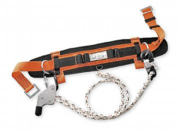 Work Positioning Belt Fall Protection Proguard - Safety Tools