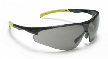 Spear2 Safety Eyewear - Smoke Lens Eyewear Protection Proguard - Safety Tools